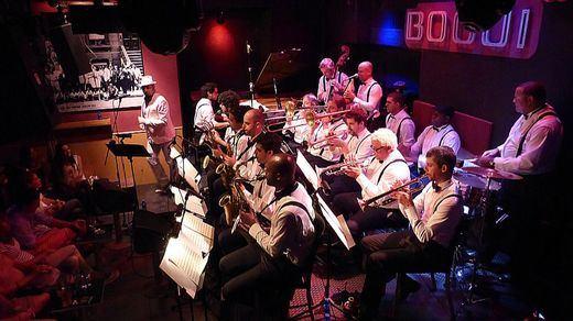 El Bogui Jazz nos regala un doble homenaje al mítico Beny Moré con la CMQ Big Band