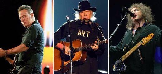Los conciertos más esperados de 2016