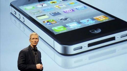 Apple se niega a 'liberar' el iPhone de un asesino como pide una juez