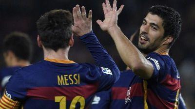 El 'Superbarça' sigue intratable: gana en Gijón y se escapa (más) de Atlético y Madrid (1-3)