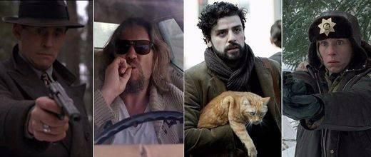 Las 10 mejores películas de los hermanos Coen