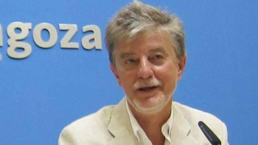 El alcalde 'podemita' de Zaragoza, cuestionado por sus 15 euros en gomina con dinero público