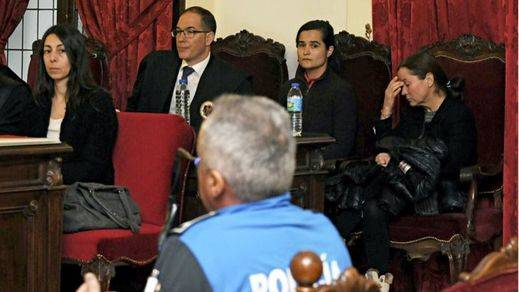 Crimen de León: Montserrat y Triana, culpables por unanimidad del jurado; Raquel Gago por 7 votos a 9