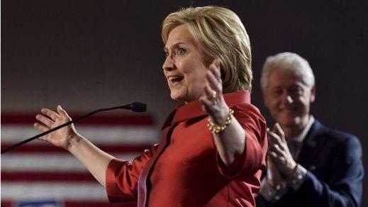 Hillary resucita y Trump manda a su casa a Jeff Bush en la nueva ronda de caucus