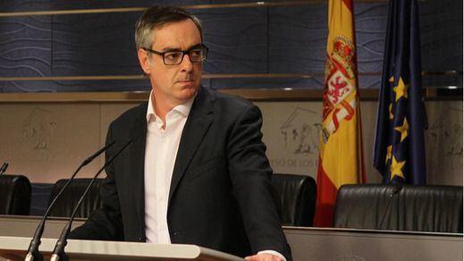 Ciudadanos, ni más optimista ni más pesimista, avisa al PSOE de que se acaba el tiempo