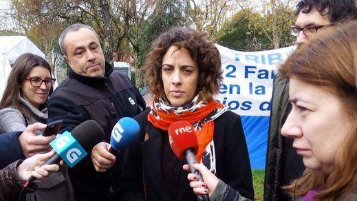 En Marea negociará con el PSOE un