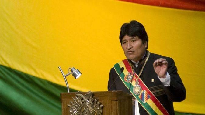 Evo Morales habría perdido su 'referéndum' en Bolivia para perpetuarse en el poder