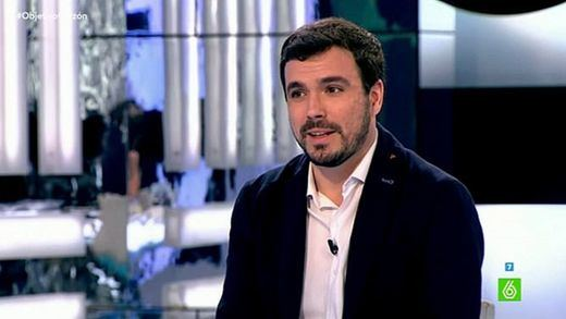 La reunión a 4... ¿un fiasco antes de que se celebre?: Garzón recela de PSOE y Podemos