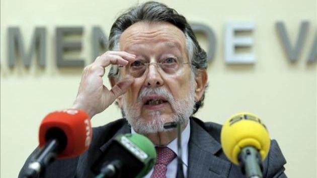 Grau, ex vicealcalde de Barberá, en libertad con cargos tras negarse a declarar