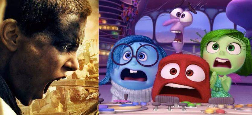 Los grandes olvidados de los Oscar 2016