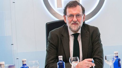 Filtran la intervención de Rajoy a puerta cerrada ante el Comité Ejecutivo Nacional del PP