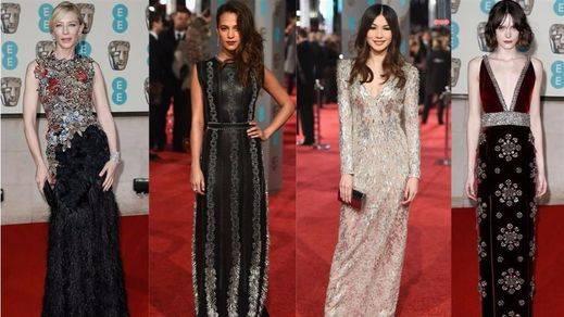 Trucos de belleza para estar a la altura de la alfombra roja de los Oscar