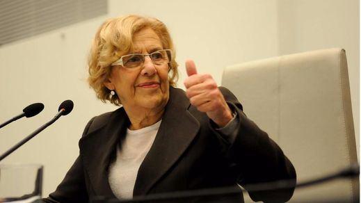 Referéndum castizo: los madrileños votarán y 'diseñarán' los presupuestos del Ayuntamiento