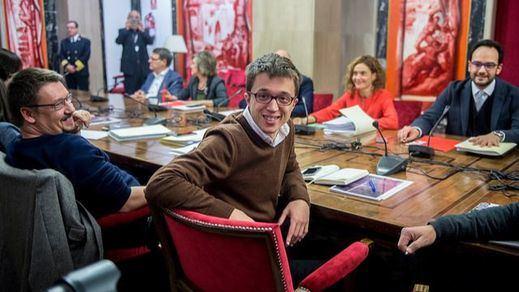 PSOE y Podemos ven