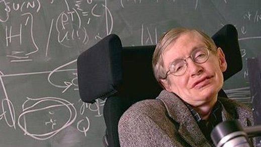 Stephen Hawking: 'El destino final de la Humanidad está en el cosmos'