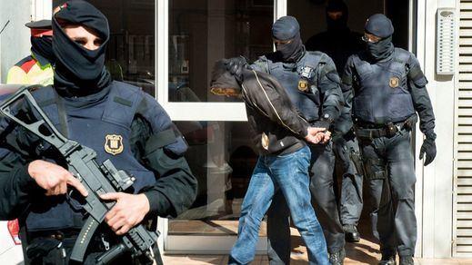 El yihadismo que no cesa: nuevas detenciones de presuntos terroristas