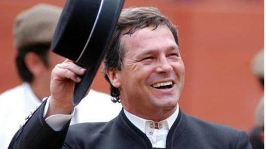 Víctor Mendes, torero: