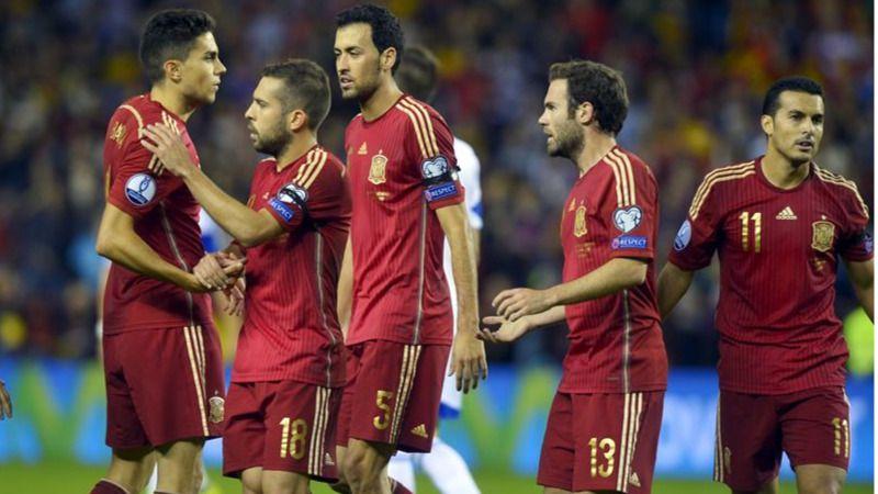 La Roja elige fecha y estadio: el 7 de junio en Getafe contra ¿...?