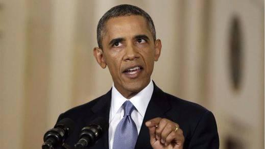 Obama se acuerda, ahora que tiene un pie fuera de la Casa Blanca, de su promesa de cerrar Guantánamo