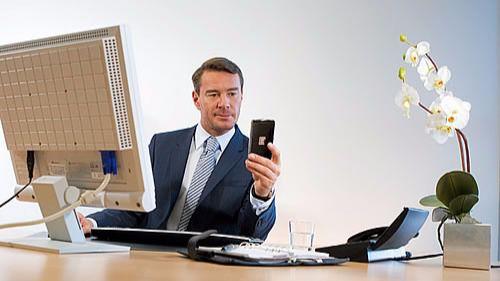 ¿Conoces las amenazas de Ciberseguridad que se ciernen sobre los móviles?