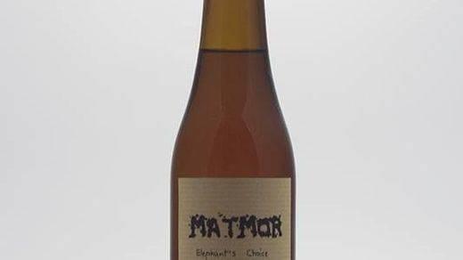 Y la mejor cerveza casera de España es... Elephant's Choice