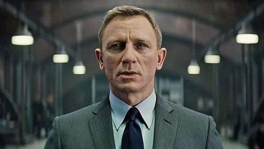 Adiós, Bond, James Bond: Daniel Craig no volverá a ser 007
