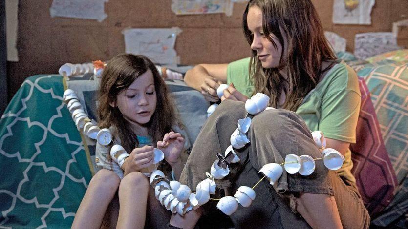 'La habitación': Una obra perturbadora donde brilla una luz