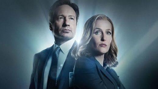 'Expediente X': así fue el final de infarto de la nueva temporada