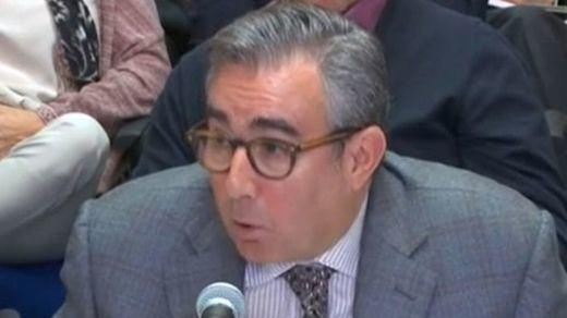 Juicio del 'caso Nóos': Torres exculpa a su mujer y la infanta Cristina de cualquier delito