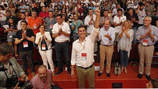 La polémica consulta del PSOE a sus militantes: una pregunta que ni menciona a Ciudadanos ni a Podemos