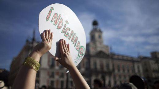 El movimiento 15-M tendrá su placa en Sol este 15 de mayo gracias a Carmena