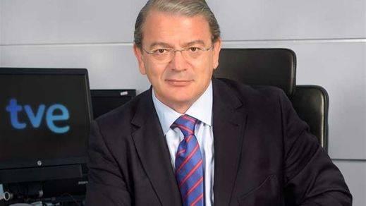 Sorprendente dimisión 'por razones personales' de José Ramón Díez, director de TVE