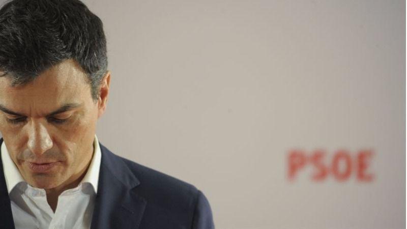 Primeras voces en el PSOE que avanzan que votarán 'no' al pacto con Ciudadanos