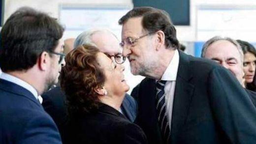 Génova se contenta con las explicaciones de Barberá: no reclamará el escaño a la senadora