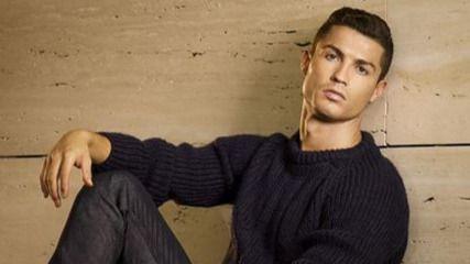 El Cristiano Ronaldo más humano se sincera en una entrevista sobre su vida privada