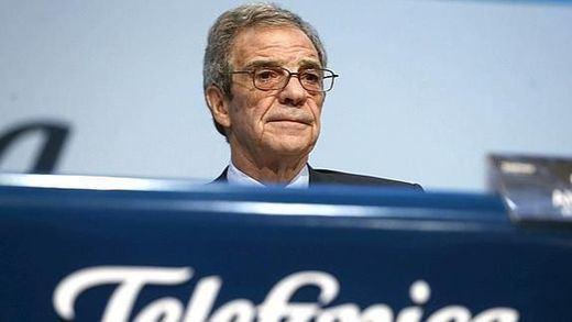 Telefónica ganó un 8,5% menos tras el plan voluntario de suspensión de empleo