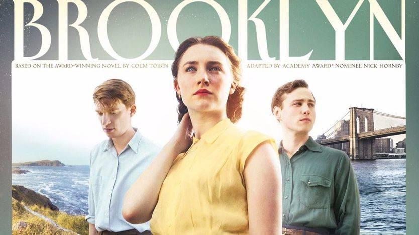 'Brooklyn': 9 de cada 10 críticos la recomiendan... soy el décimo