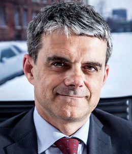Jaime Malet, presidente de la Cámara de Comercio de EEUU en España: 'Cada país tiene su sistema laboral y el TTIP no lo cambiará... es un mito'