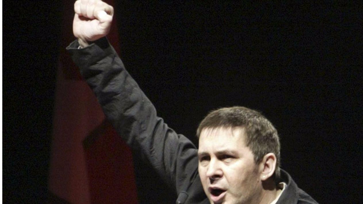 Otegi sale de prisión este martes pendiente de su inhabilitación para ser candidato a lehendakari