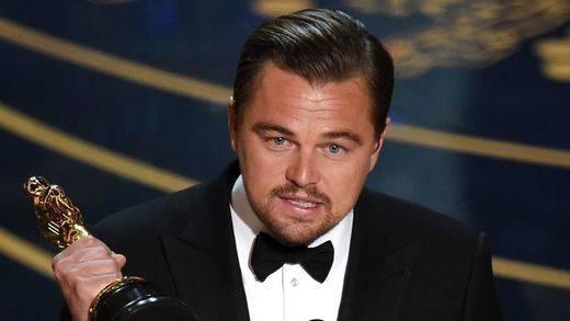 Oscar 2016: DiCaprio e Iñarritu hacen historia pero 'Spotlight' se lleva el premio gordo