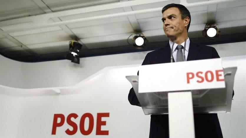 Sánchez propone ahora a Podemos un acuerdo que vaya 'mucho más allá' que el de C's