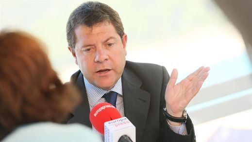 Page cree que hay las mismas posibilidades de que Sánchez sea presidente que de repetir elecciones