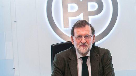 Rajoy muestra sus cartas sobre lo que busca en el debate de investidura: propondrá