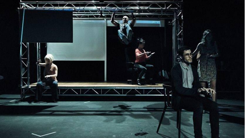 Iliria, dirigida por Juan Ceacero
