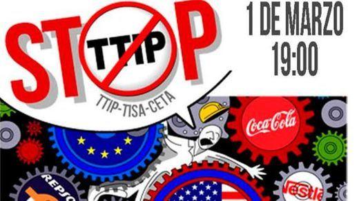 El polémico Tratado de Comercio e Inversión (TTIP), a debate por ciudadanos europeos y americanos