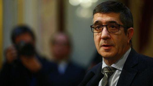 Patxi López cede ante la amenaza del PP: la segunda votación de investidura de Sánchez será el viernes