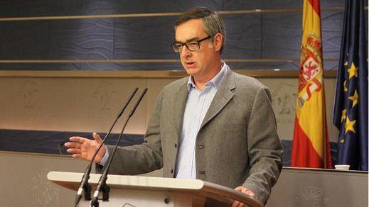 Ciudadanos cierra la puerta a la modificación del acuerdo con el PSOE y votará en base al texto original