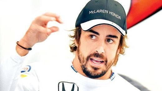 Alonso tercia en la polémica: defiende a Cristiano pero ve a 'su' Madrid peor que a su McLaren
