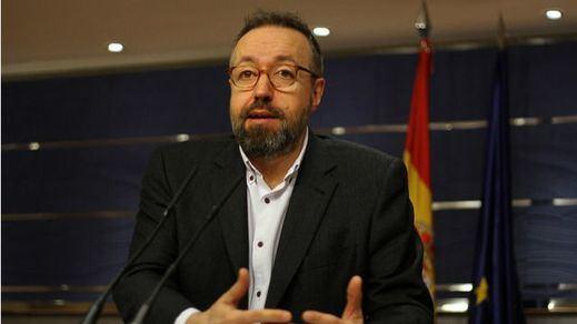 Girauta desvela que Margallo y otros ministros del PP han dado su visto bueno al documento PSOE-C's