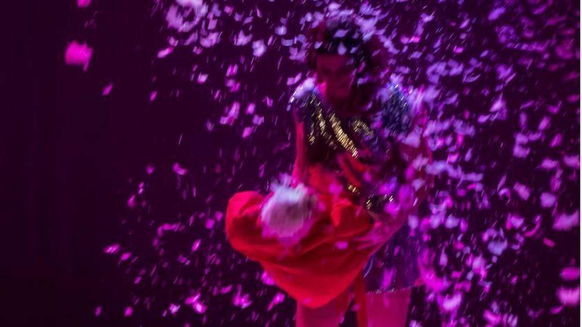 Teatro, puro teatro: el que nos regala Cuarta Pared con 'Amorodioamor', una cita obligada